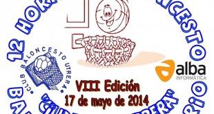 12 horas de baloncesto Ciudad de Utrera. Baloncesto Solidario