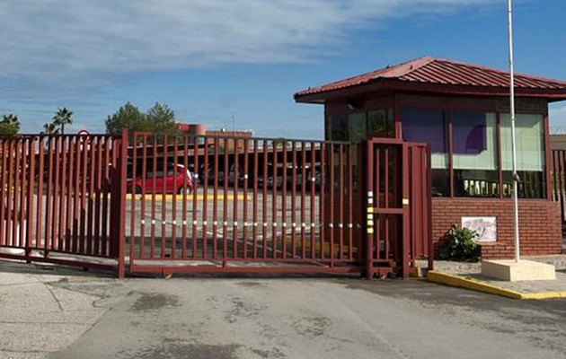 Centro Penitenciario Sevilla I