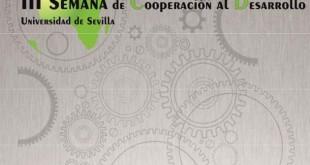 III Semana de la Cooperación al Desarrollo de la Universidad de Sevilla
