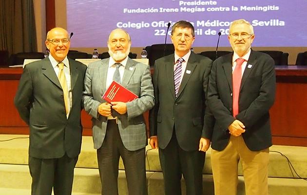 Fundación Irene Megías