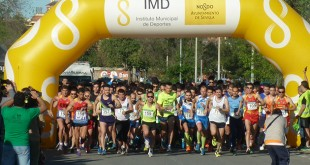 El deporte une al Polígono Sur con el resto de Sevilla