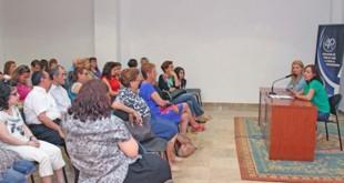 AFADI realiza diversas actividades en La Rinconada para celebrar su 40 cumpleaños