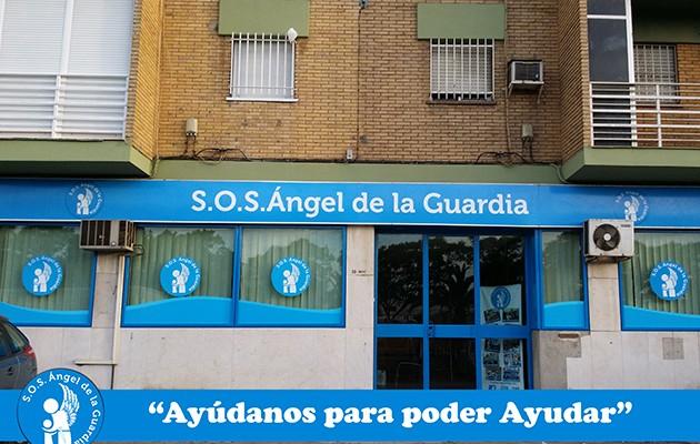 Local situado en la Avenida de Andalucía