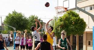 «12 horas de Baloncesto Ciudad de Utrera»
