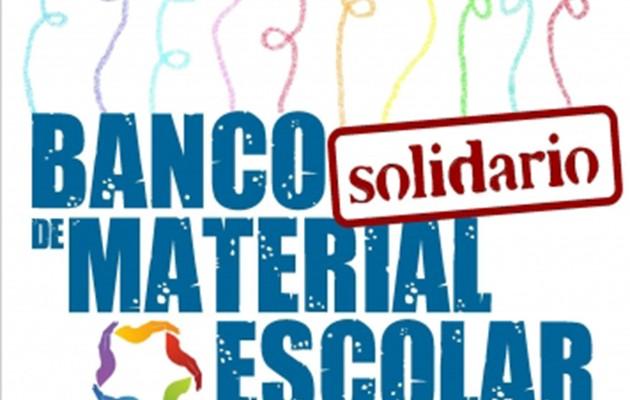 Banco Material Escolar de Carmona