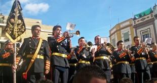 Agrupación Musical Ntro. Padre Jesús de la Redención / ABC
