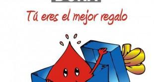 Donaciones en Sanlúcar La Mayor