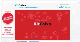 KitCaixa Emprendedores