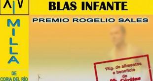 carrera popular «Blas Infante – Premio Rogelio Sales»