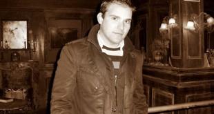 Raúl García, voluntario de Ápice