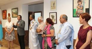 La asociación de Amigos del Pueblo Saharaui de La Rinconada cuenta con nueva sede