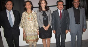 La Fundación Prodean premia la solidaridad