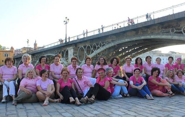 Mujeres de Amama