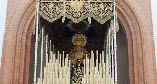 Nuestra Señora de los Dolores / Juan José Úbeda