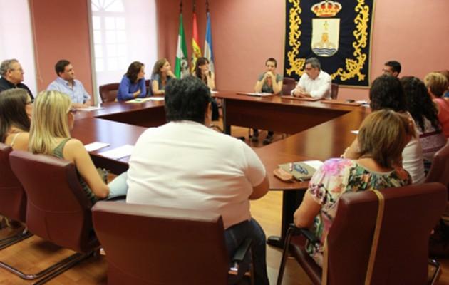 Foto: Ayuntamiento de Alcalá de Guadaíra