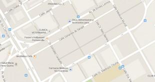 Sevilla Este acoge calles dedicadas a la sanidad