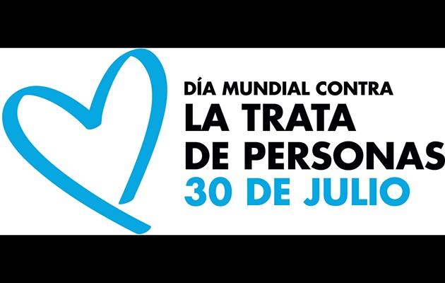 Campaña «Corazón Azul»