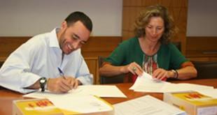 Acuerdo entre Emvisesa y Autismo Sevilla