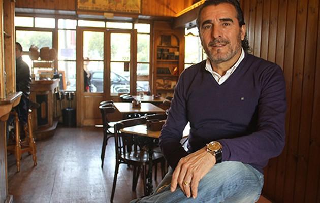 El cantante Manuel Orta es uno de los artistas que participan / ABC