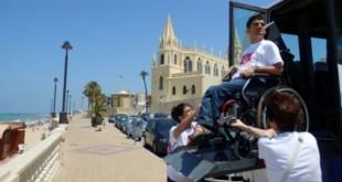 Las vacaciones han sido en  Chipiona / Foto: Orden de Malta