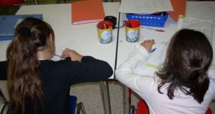 Menores reciben apoyo escolar