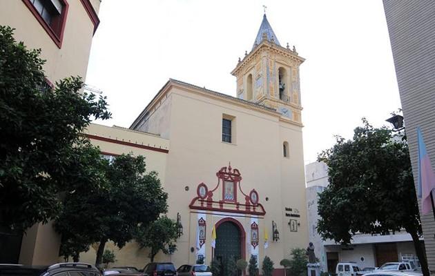 Basílica de María Auxiliadora / Foto: Jesús Spínola