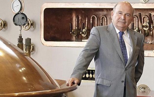 Julio Cuesta, presidente de AECC