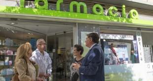 Presentación de la campaña en Sevilla / Millán Herce