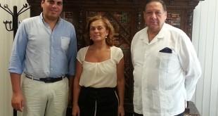 Convencio Hermandad de los Gitanos y Ayuntamiento de Sevilla