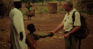 Imagen del documental «Misionero» de Gonzalo Guajardo
