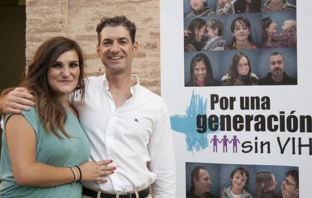 Rozalén y Borja Uruñuela