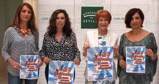 Presentación del Festival / Diputación de Sevilla