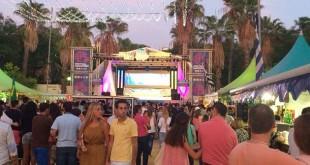 Foto: Festival de las Naciones