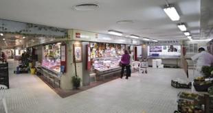 Mercado de abastos de Los Remedios / Juan Flores