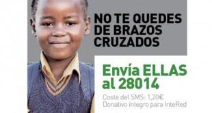 Campaña de la ONG InteRed