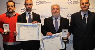 Premio del Banco de Alimentos