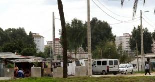 Asentamiento chabolista del Vacie / Vanessa Gómez