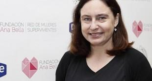 Ana Bella, fundadora de la asociación de lleva su nombre y que lucha contra la violencia en las mujeres / ABC