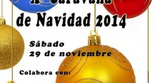 X Caravana Solidaria de los Jóvenes Cofrades de Sevilla