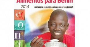 Alimentos para Benín