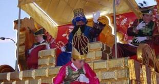 Cabalgata de Reyes de Dos Hermanas / L.M.