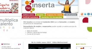 FSC Inserta