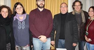 Firma del convenio de la moneda ossetana