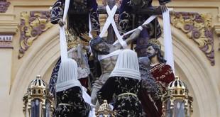 Cristo del Descendimiento de la Hermandad de la Quinta Angustia / Vanessa Gómez