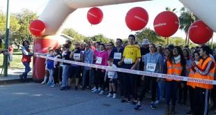En 2015 participaron 1200 corredores / Foto: Entreculturas