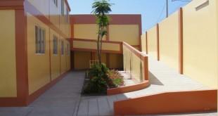 Centro de Rehabilitación para personas con discapacidad de Hualmay