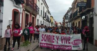 Marcha celebrada en 2015