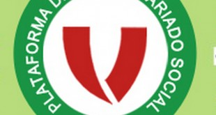 Plataforma del Voluntariado Social de Sevilla