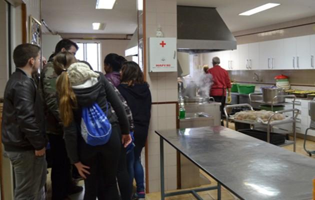 Foto: Plataforma de Voluntariado Social de Sevilla