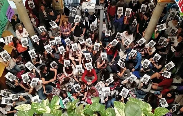 Foto: Instituto Andaluz de la Mujer